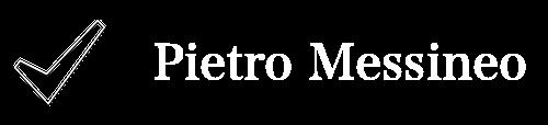 Pietro Messineo